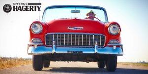 hagerty insurance bel-air