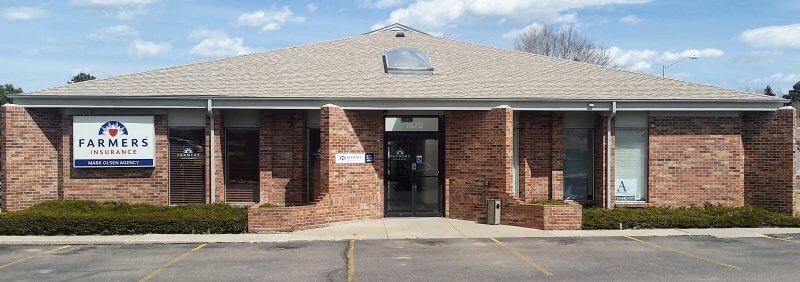 Mark Olsen Insurance Office