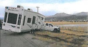 Bad Auto Accident
