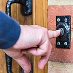 Thieves Home Safety Tip